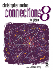Christoper Norton Connections for Piano 8