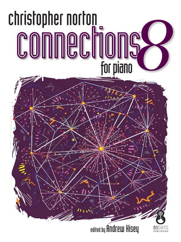 Christopher Norton Connections for Piano 8