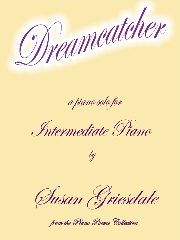 Dreamcatcher by Susan Griesdale