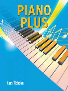 Piano Plus Cover