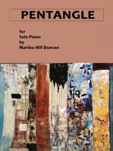 Pentangle by Martha Hill Duncan