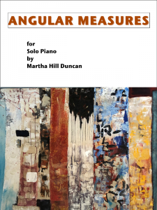 Angular Measures by Martha Hill Duncan