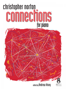 Christopher Norton Connections Sampler for Piano