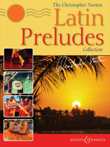 Latin Preludes by Christopher Norton