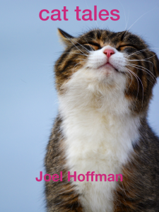 Cat Tales by Joel Hoffman