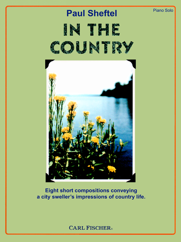 In the Country by Paul Sheftel