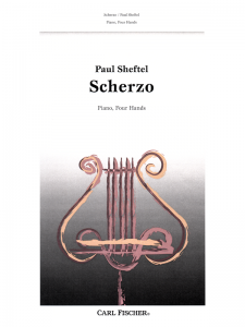 Scherzo by Paul Sheftel-2