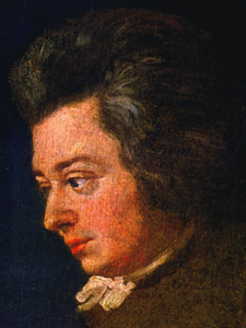 Wolfgang Amadeus Mozart: Concerto No. 17 in G Major, K. 453
