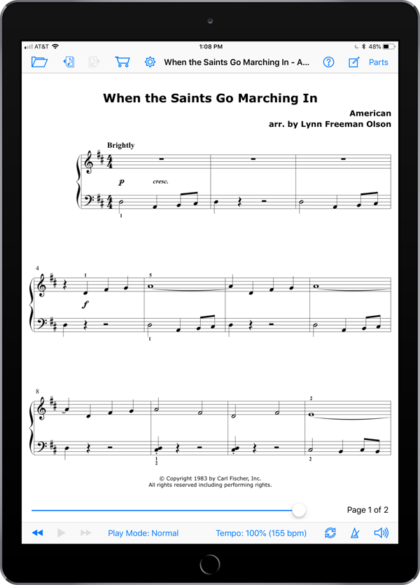 Music Pathways: Piano Solos – Level B