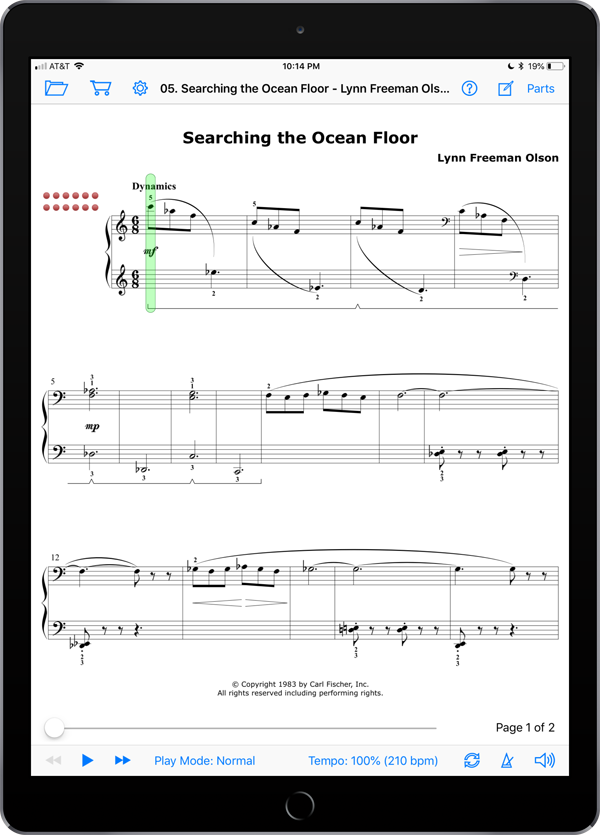 Music Pathways: Piano Solos – Level D