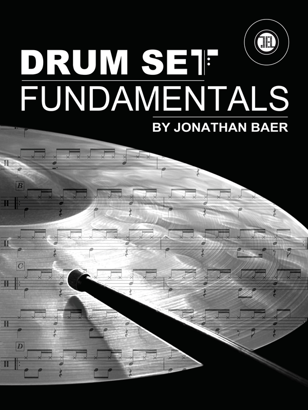 Drum Set Fundamentals Cover