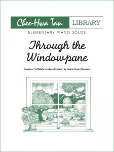 Through the Windowpane by Chee-Hwa Tan