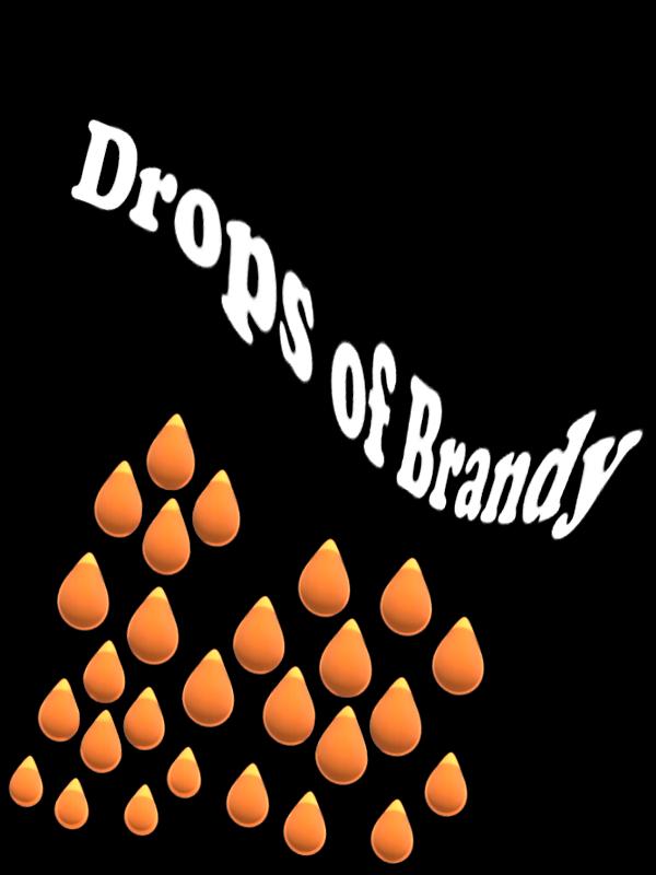Drops of Brandy - Irish, Arr. by Jenny Walker Cover