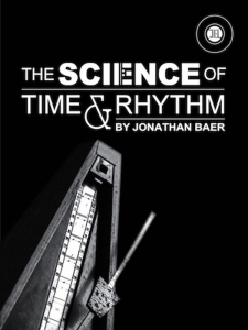 The Science of Time and Rhythm Cover