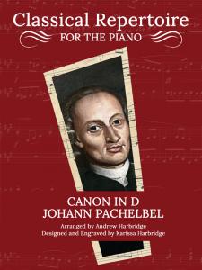 Canon in D - Pachelbel-Harbridge Cover