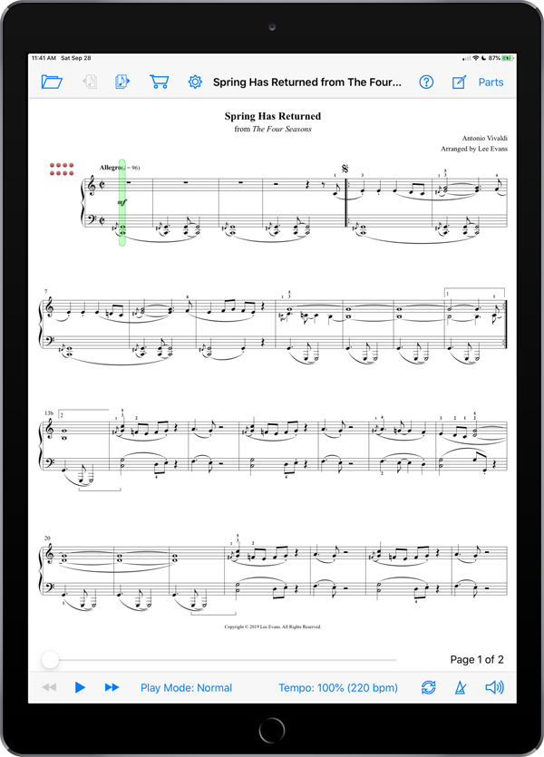 Jazz Baroque – Vivaldi-Bach