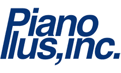 Piano Plus Logo