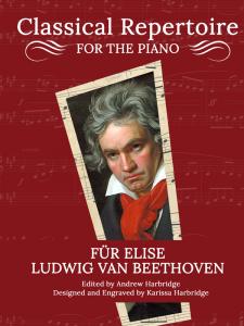 Für Elise, WoO 59 by Ludwig van Beethoven Cover