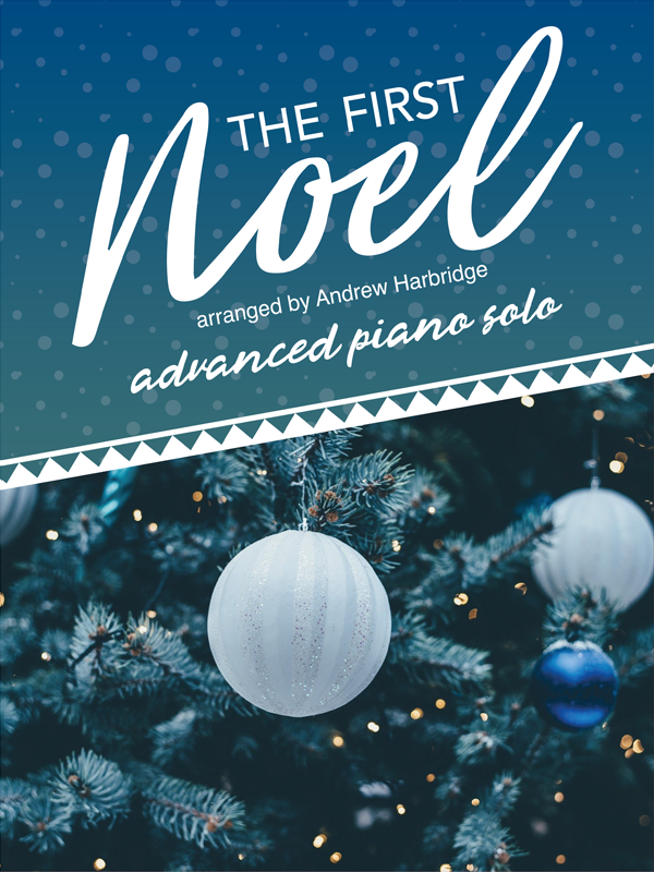 The First Noel - Traditional-Harbridge Cover