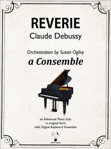Reverie by Debussy-Ogilvy-Cover
