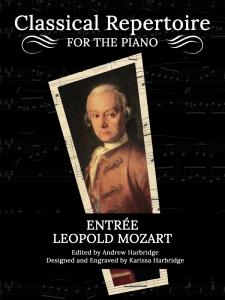 Entrée by Leopold Mozart
