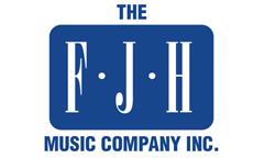 The FJH Music Company Logo