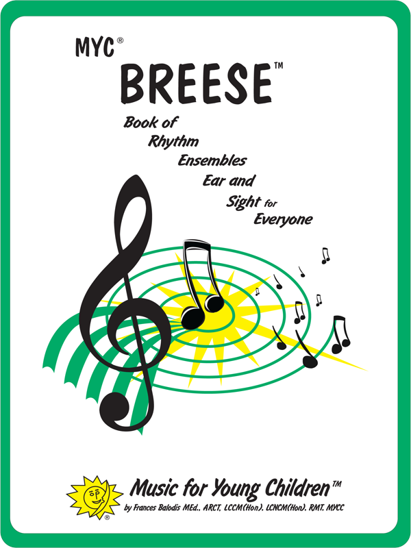 Breese Cover