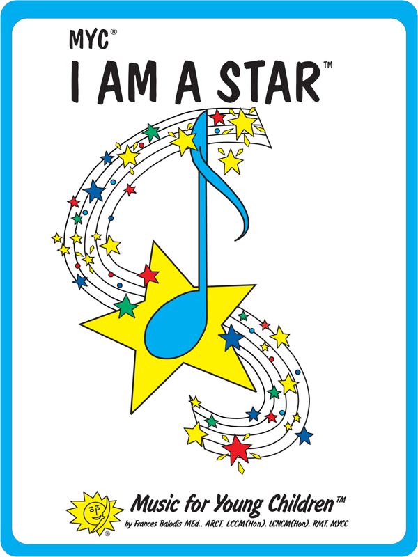 I am a Star Cover