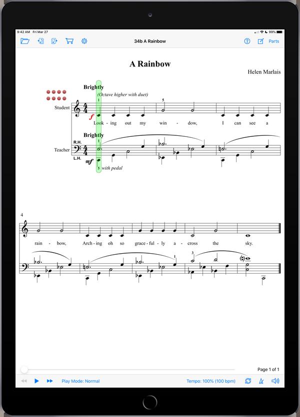 Succeeding at the Piano – Lesson & Technique Book – Preparatory
