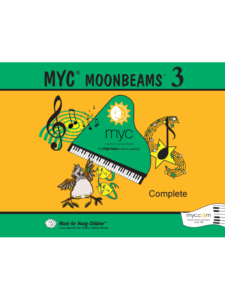 MYC Moonbeams 3 Complete Cover