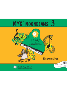MYC Moonbeams 3 Ensembles Cover