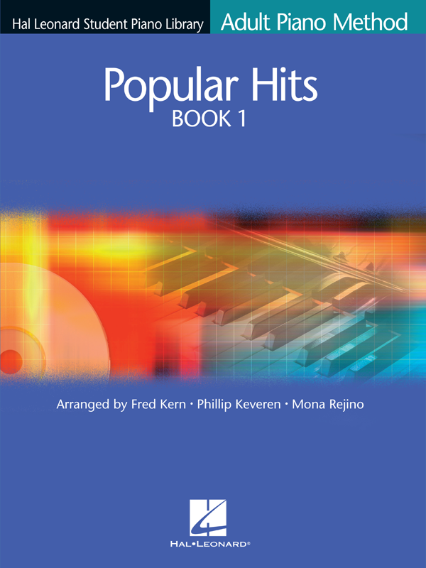 Popular Hits Book 1 Cover