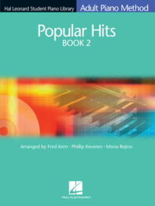 Popular Hits Book 2 Cover