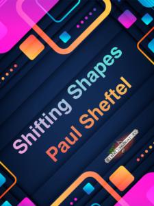 Shifting Shapes Cover