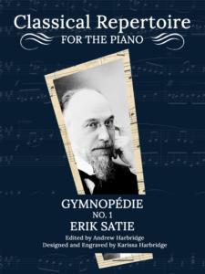 Gymnopédie No. 1 by Erik Satie Cover